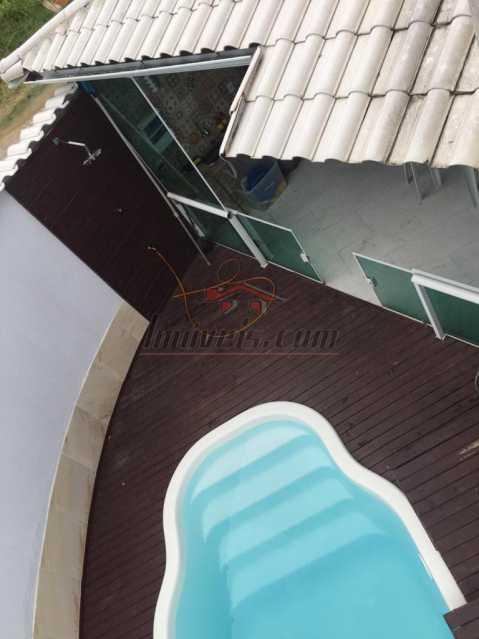 08. - Casa em Condomínio 4 quartos à venda Campo Grande, Rio de Janeiro - R$ 575.000 - PECN40072 - 29