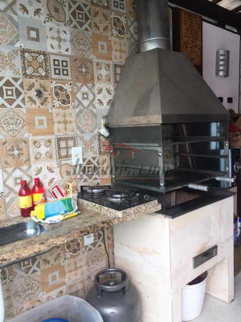 12. - Casa em Condomínio 4 quartos à venda Campo Grande, Rio de Janeiro - R$ 575.000 - PECN40072 - 30