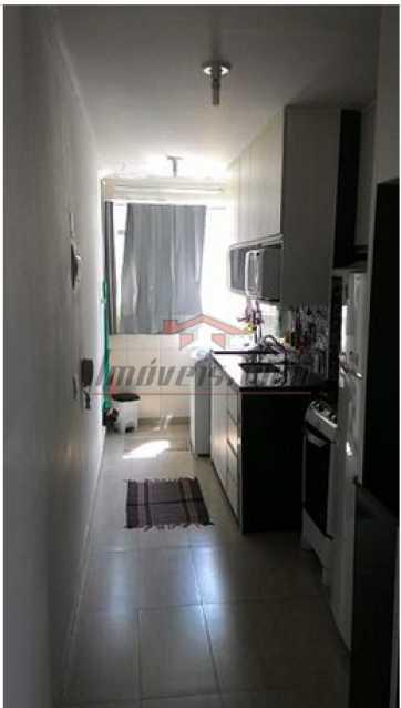 03 - Cópia - Apartamento 2 quartos à venda Campo Grande, Rio de Janeiro - R$ 179.000 - PEAP21559 - 17