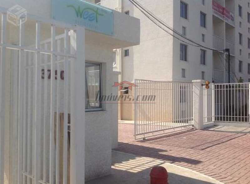 10 - Cópia - Apartamento 2 quartos à venda Campo Grande, Rio de Janeiro - R$ 179.000 - PEAP21559 - 3