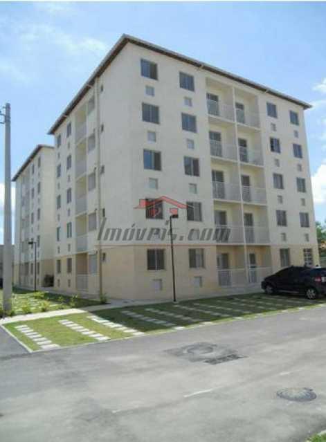12 - Apartamento 2 quartos à venda Campo Grande, Rio de Janeiro - R$ 179.000 - PEAP21559 - 1