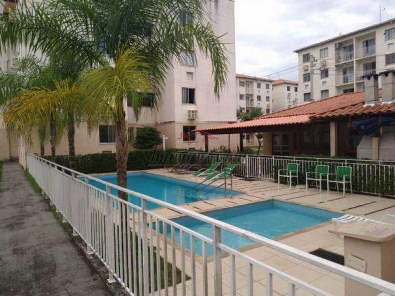 13 - Apartamento 2 quartos à venda Campo Grande, Rio de Janeiro - R$ 179.000 - PEAP21559 - 6