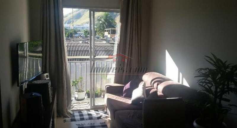 14 - Cópia - Apartamento 2 quartos à venda Campo Grande, Rio de Janeiro - R$ 179.000 - PEAP21559 - 7