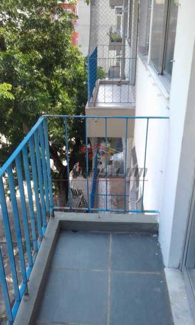 1 - Apartamento Jardim Sulacap,Rio de Janeiro,RJ À Venda,2 Quartos,55m² - PSAP21666 - 1