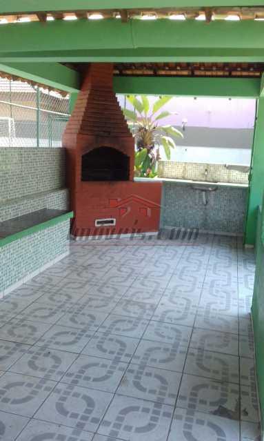 18 - Apartamento Jardim Sulacap,Rio de Janeiro,RJ À Venda,2 Quartos,55m² - PSAP21666 - 17