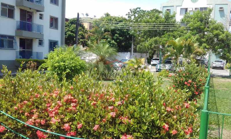 21 - Apartamento Jardim Sulacap,Rio de Janeiro,RJ À Venda,2 Quartos,55m² - PSAP21666 - 20