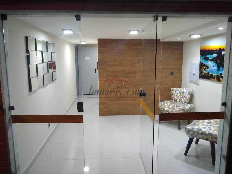 9. - Apartamento 2 quartos à venda Tanque, Rio de Janeiro - R$ 290.000 - PEAP21560 - 10