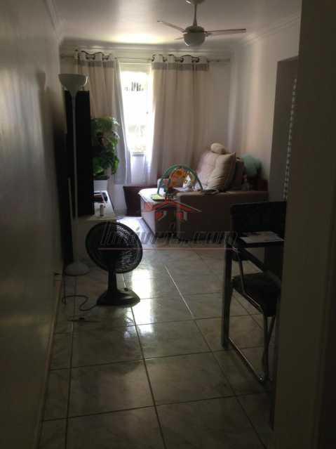2 - Apartamento 2 quartos à venda Jardim Sulacap, Rio de Janeiro - R$ 200.000 - PSAP21667 - 4