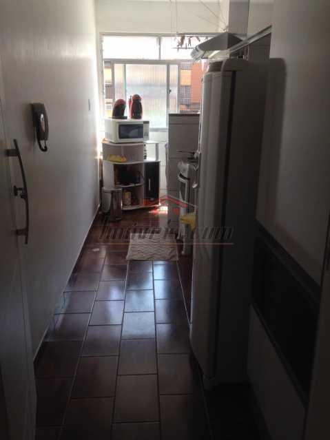 4 - Apartamento 2 quartos à venda Jardim Sulacap, Rio de Janeiro - R$ 200.000 - PSAP21667 - 6