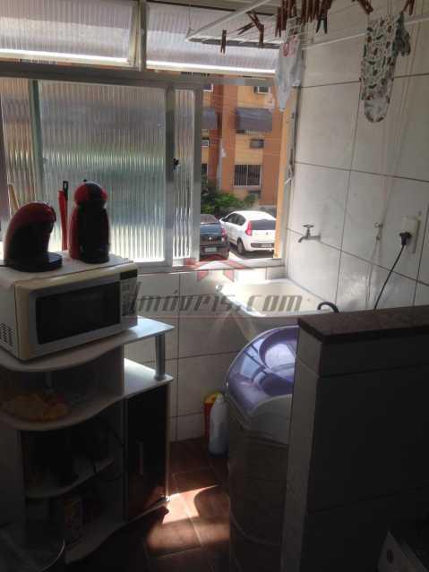 7 - Apartamento 2 quartos à venda Jardim Sulacap, Rio de Janeiro - R$ 200.000 - PSAP21667 - 19