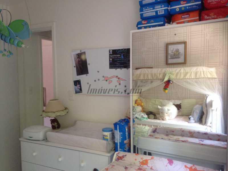 11 - Apartamento 2 quartos à venda Jardim Sulacap, Rio de Janeiro - R$ 200.000 - PSAP21667 - 11