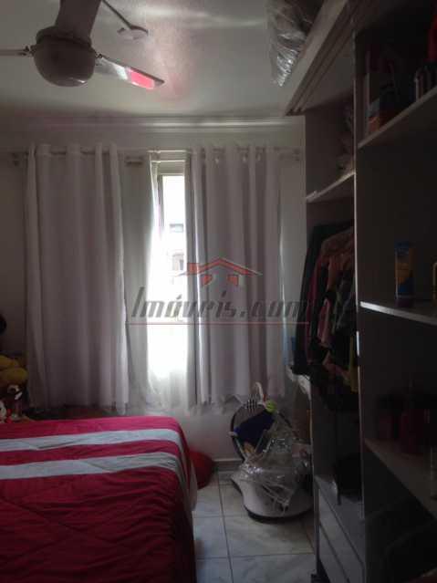 15 - Apartamento 2 quartos à venda Jardim Sulacap, Rio de Janeiro - R$ 200.000 - PSAP21667 - 14