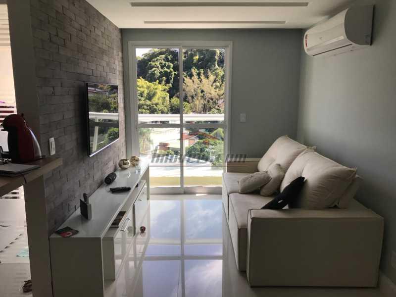 03. - Cobertura 3 quartos à venda Pechincha, Rio de Janeiro - R$ 850.000 - PECO30104 - 3
