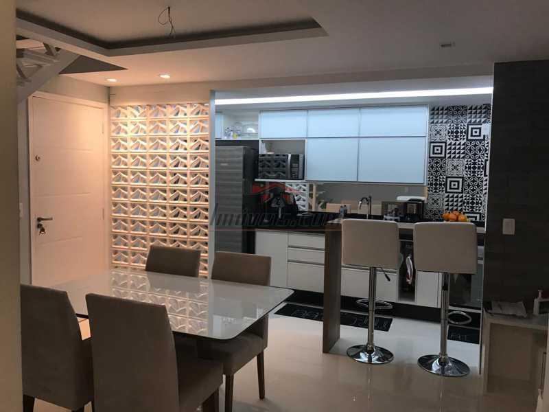 04. - Cobertura 3 quartos à venda Pechincha, Rio de Janeiro - R$ 850.000 - PECO30104 - 5