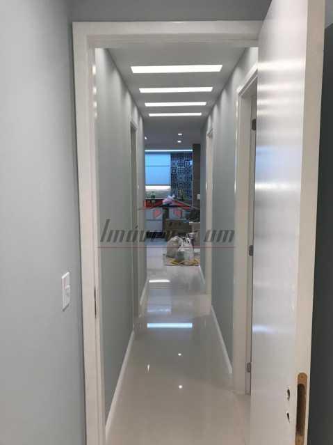 06. - Cobertura 3 quartos à venda Pechincha, Rio de Janeiro - R$ 850.000 - PECO30104 - 7