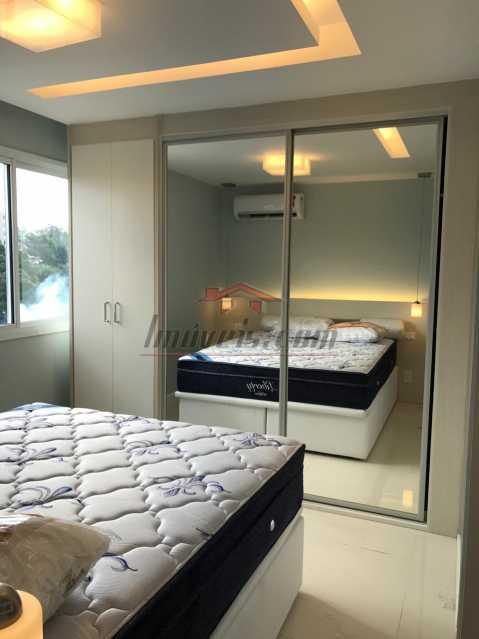 08. - Cobertura 3 quartos à venda Pechincha, Rio de Janeiro - R$ 850.000 - PECO30104 - 9