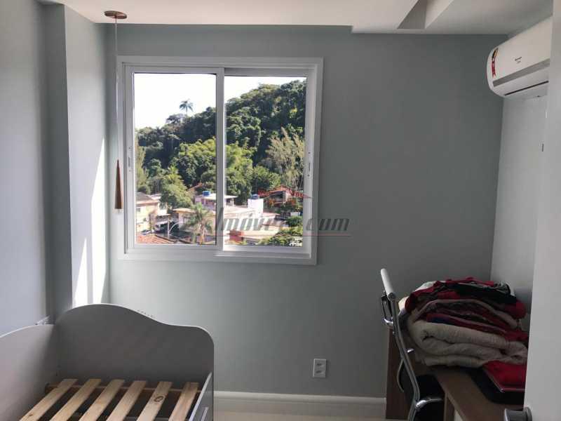 10. - Cobertura 3 quartos à venda Pechincha, Rio de Janeiro - R$ 850.000 - PECO30104 - 11