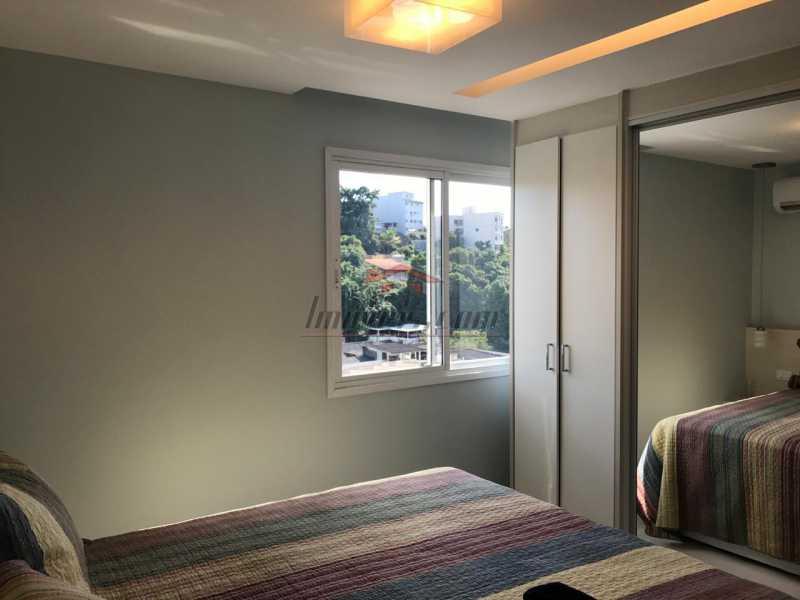 11. - Cobertura 3 quartos à venda Pechincha, Rio de Janeiro - R$ 850.000 - PECO30104 - 12