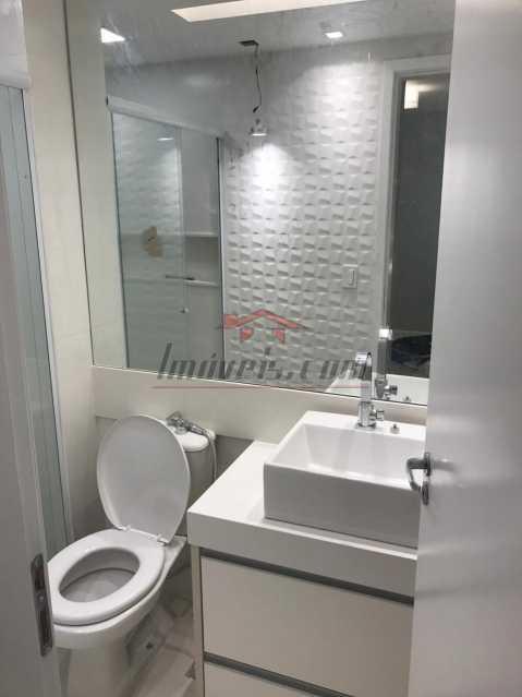 16. - Cobertura 3 quartos à venda Pechincha, Rio de Janeiro - R$ 850.000 - PECO30104 - 17