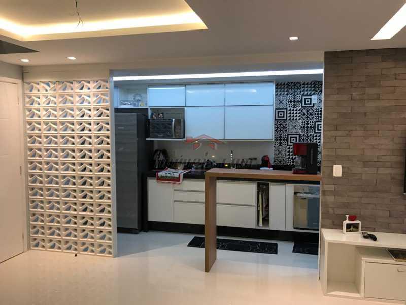 17. - Cobertura 3 quartos à venda Pechincha, Rio de Janeiro - R$ 850.000 - PECO30104 - 19