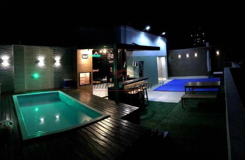 18. - Cobertura 3 quartos à venda Pechincha, Rio de Janeiro - R$ 850.000 - PECO30104 - 20