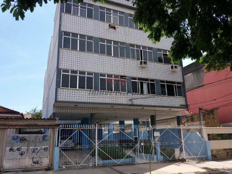 1. - Apartamento 2 quartos à venda Praça Seca, Rio de Janeiro - R$ 179.000 - PEAP21565 - 3