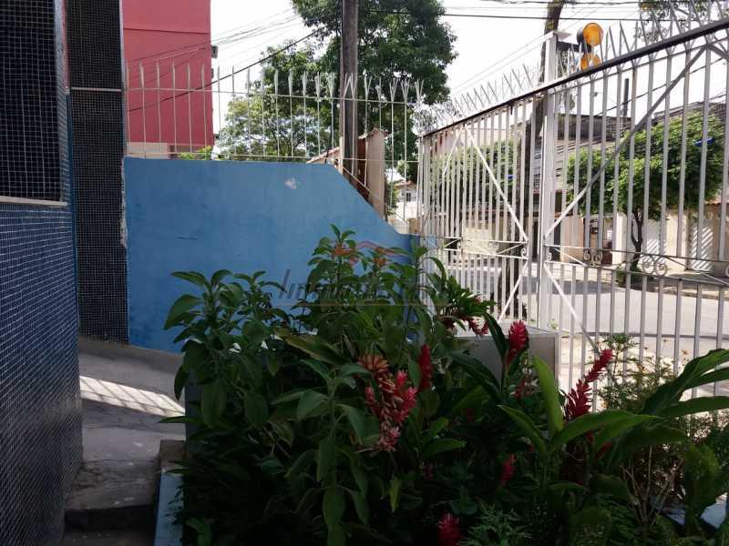 22. - Apartamento 2 quartos à venda Praça Seca, Rio de Janeiro - R$ 179.000 - PEAP21565 - 24