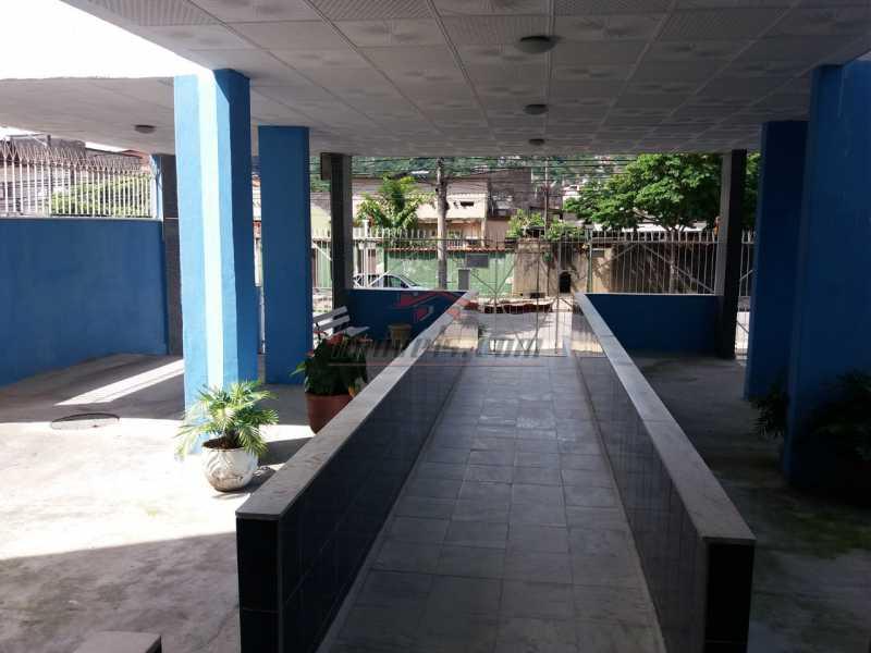 23. - Apartamento 2 quartos à venda Praça Seca, Rio de Janeiro - R$ 179.000 - PEAP21565 - 25