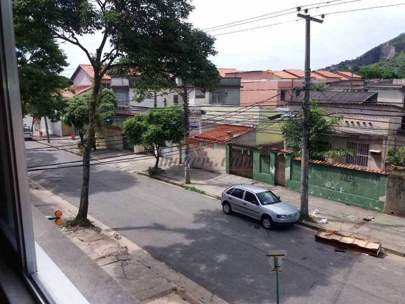 27. - Apartamento 2 quartos à venda Praça Seca, Rio de Janeiro - R$ 179.000 - PEAP21565 - 29