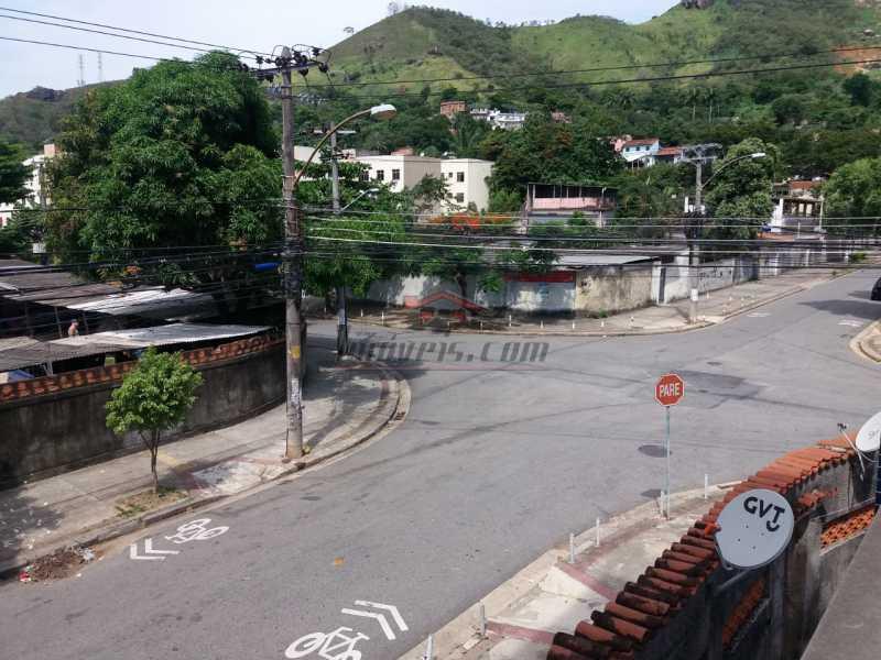 28. - Apartamento 2 quartos à venda Praça Seca, Rio de Janeiro - R$ 179.000 - PEAP21565 - 30