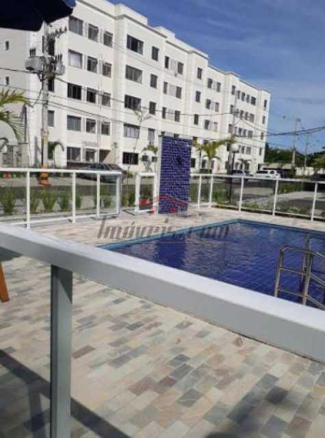 02 - Apartamento 2 quartos à venda Campo Grande, Rio de Janeiro - R$ 230.000 - PEAP21569 - 3