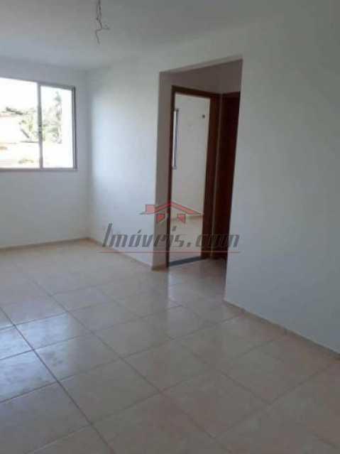 05 - Apartamento 2 quartos à venda Campo Grande, Rio de Janeiro - R$ 230.000 - PEAP21569 - 7