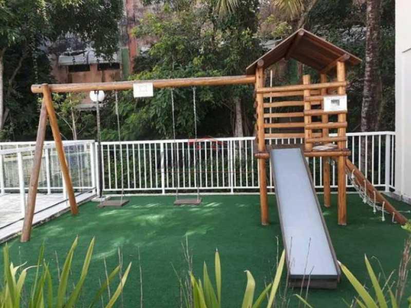 13 - Apartamento 2 quartos à venda Campo Grande, Rio de Janeiro - R$ 230.000 - PEAP21569 - 18