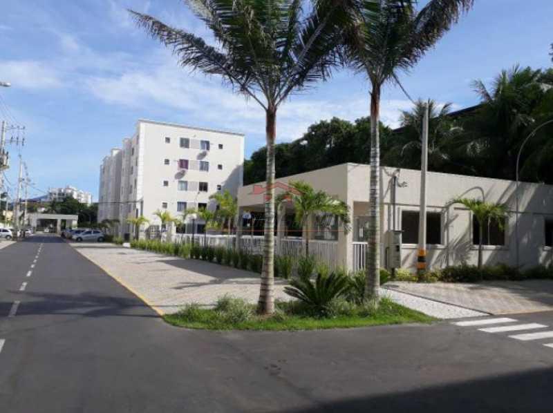 16 - Apartamento 2 quartos à venda Campo Grande, Rio de Janeiro - R$ 230.000 - PEAP21569 - 20