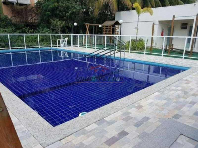 17 - Apartamento 2 quartos à venda Campo Grande, Rio de Janeiro - R$ 230.000 - PEAP21569 - 21
