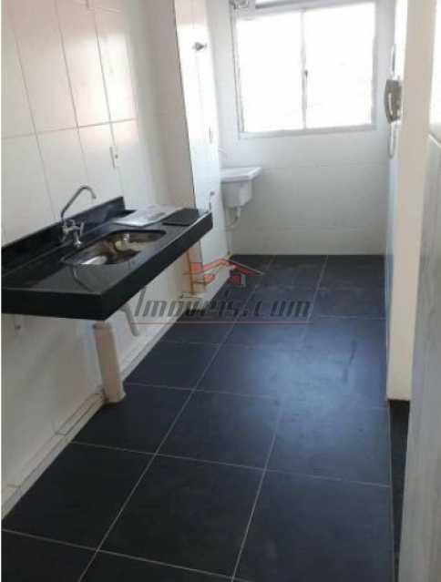 19 - Apartamento 2 quartos à venda Campo Grande, Rio de Janeiro - R$ 230.000 - PEAP21569 - 14