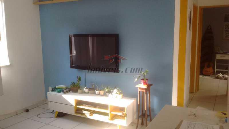 01 - Apartamento 2 quartos à venda Jacarepaguá, Rio de Janeiro - R$ 210.000 - PEAP21575 - 5