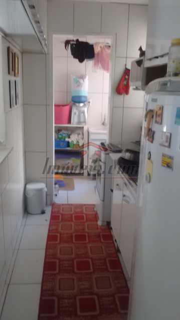 09 - Cópia - Apartamento 2 quartos à venda Jacarepaguá, Rio de Janeiro - R$ 210.000 - PEAP21575 - 17