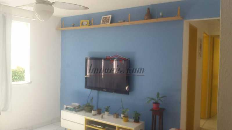 02. - Apartamento 2 quartos à venda Jacarepaguá, Rio de Janeiro - R$ 210.000 - PEAP21575 - 4