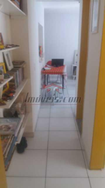 05. - Apartamento 2 quartos à venda Jacarepaguá, Rio de Janeiro - R$ 210.000 - PEAP21575 - 8