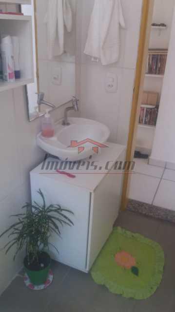 07. - Apartamento 2 quartos à venda Jacarepaguá, Rio de Janeiro - R$ 210.000 - PEAP21575 - 16
