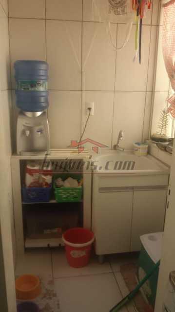 08. - Apartamento 2 quartos à venda Jacarepaguá, Rio de Janeiro - R$ 210.000 - PEAP21575 - 19