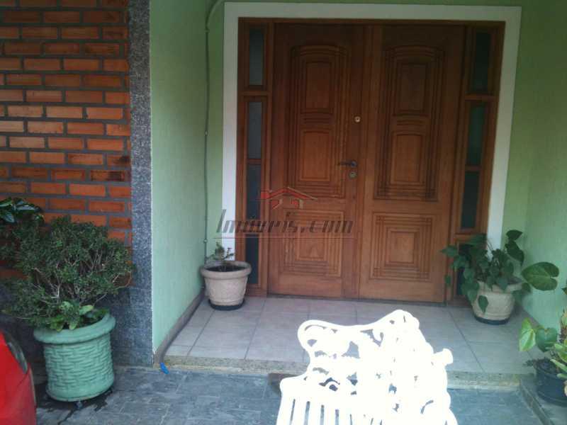 02 - Casa em Condomínio 3 quartos à venda Anil, Rio de Janeiro - R$ 870.000 - PECN30215 - 3