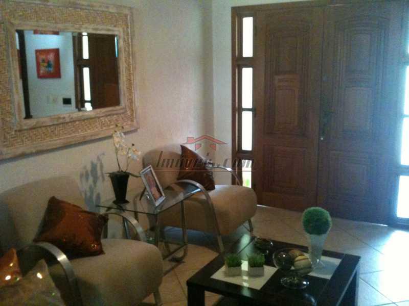 03 - Casa em Condomínio 3 quartos à venda Anil, Rio de Janeiro - R$ 870.000 - PECN30215 - 4