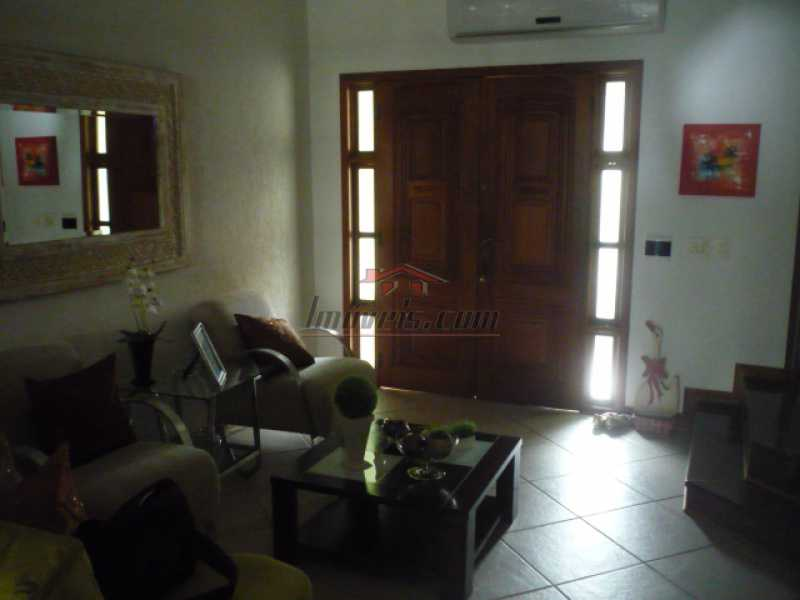 04 - Casa em Condomínio 3 quartos à venda Anil, Rio de Janeiro - R$ 870.000 - PECN30215 - 5