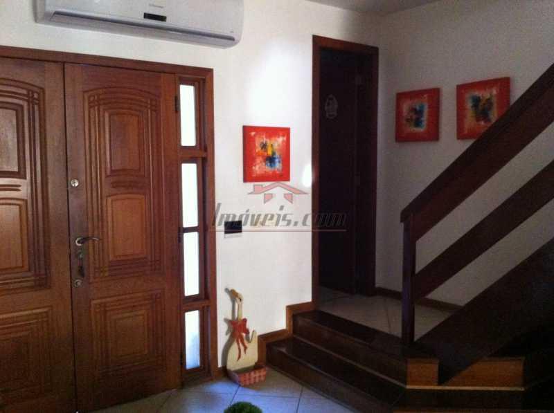 06 - Casa em Condomínio 3 quartos à venda Anil, Rio de Janeiro - R$ 870.000 - PECN30215 - 7