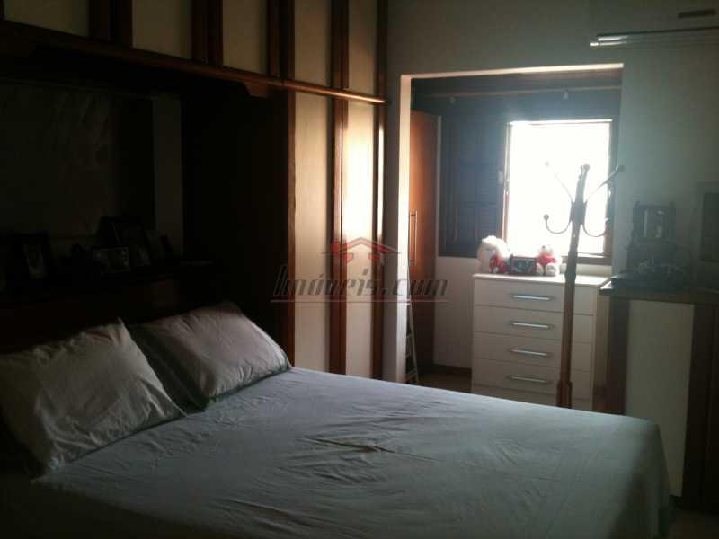 07 - Casa em Condomínio 3 quartos à venda Anil, Rio de Janeiro - R$ 870.000 - PECN30215 - 8
