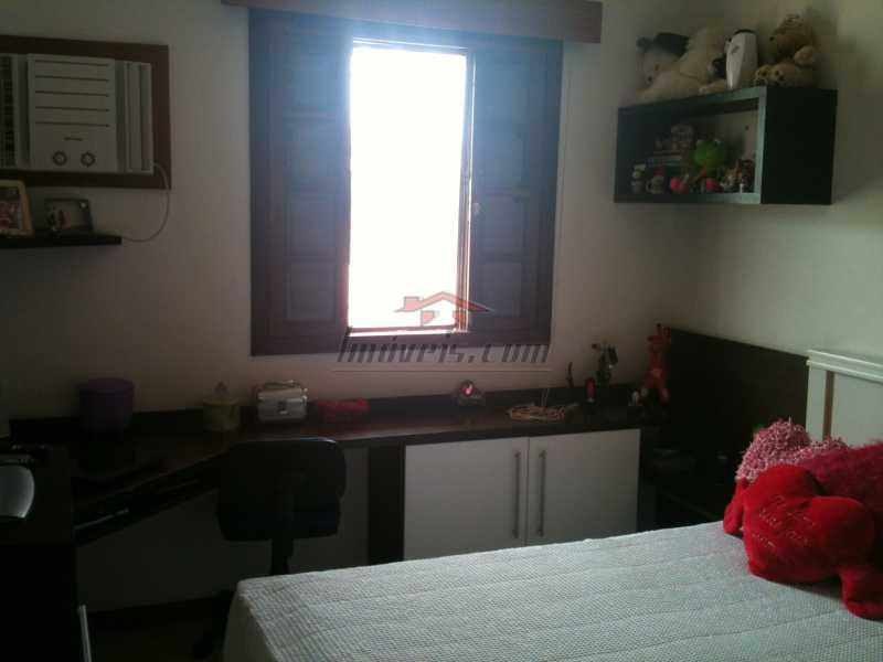 08 - Casa em Condomínio 3 quartos à venda Anil, Rio de Janeiro - R$ 870.000 - PECN30215 - 9
