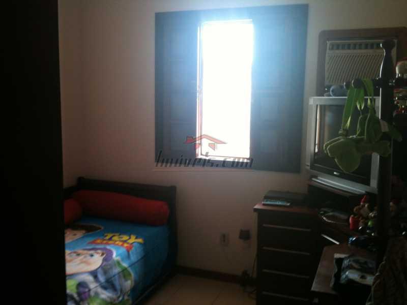 09 - Casa em Condomínio 3 quartos à venda Anil, Rio de Janeiro - R$ 870.000 - PECN30215 - 10