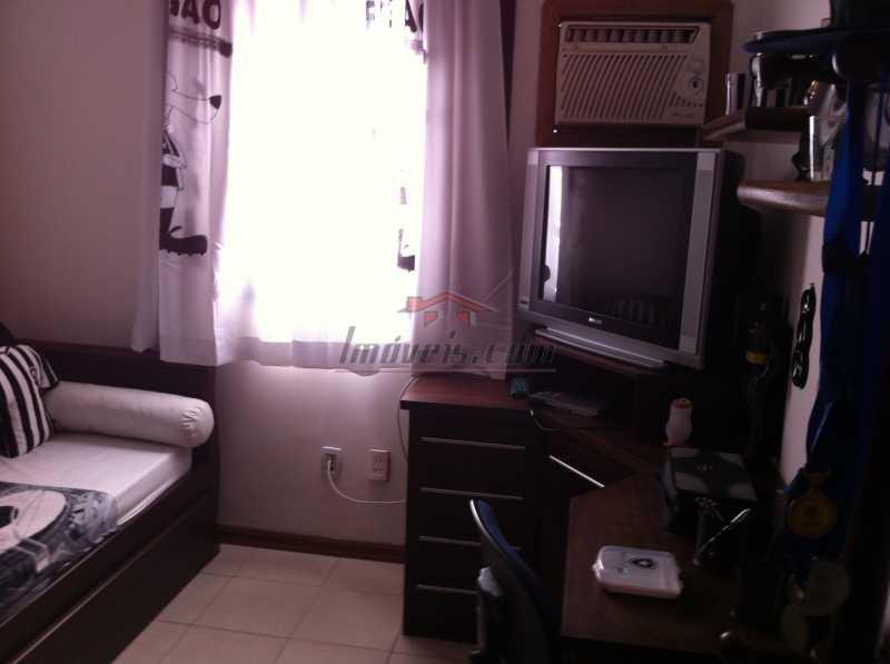 10 - Casa em Condomínio 3 quartos à venda Anil, Rio de Janeiro - R$ 870.000 - PECN30215 - 11